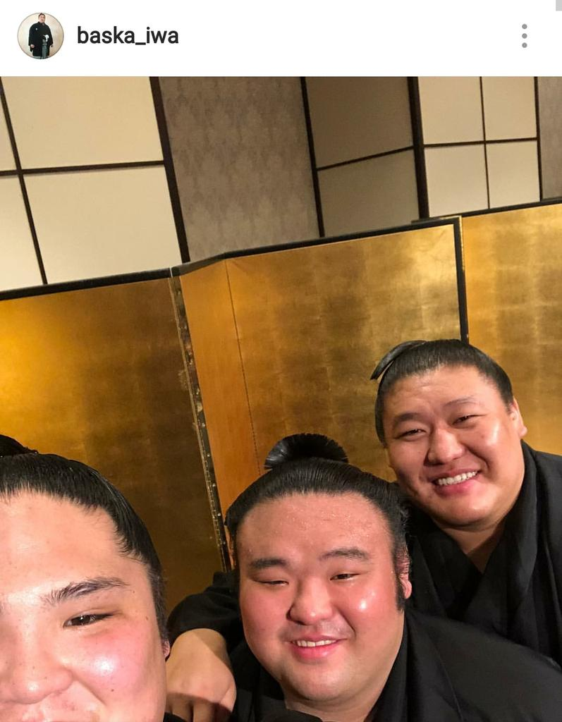 貴 景勝 twitter