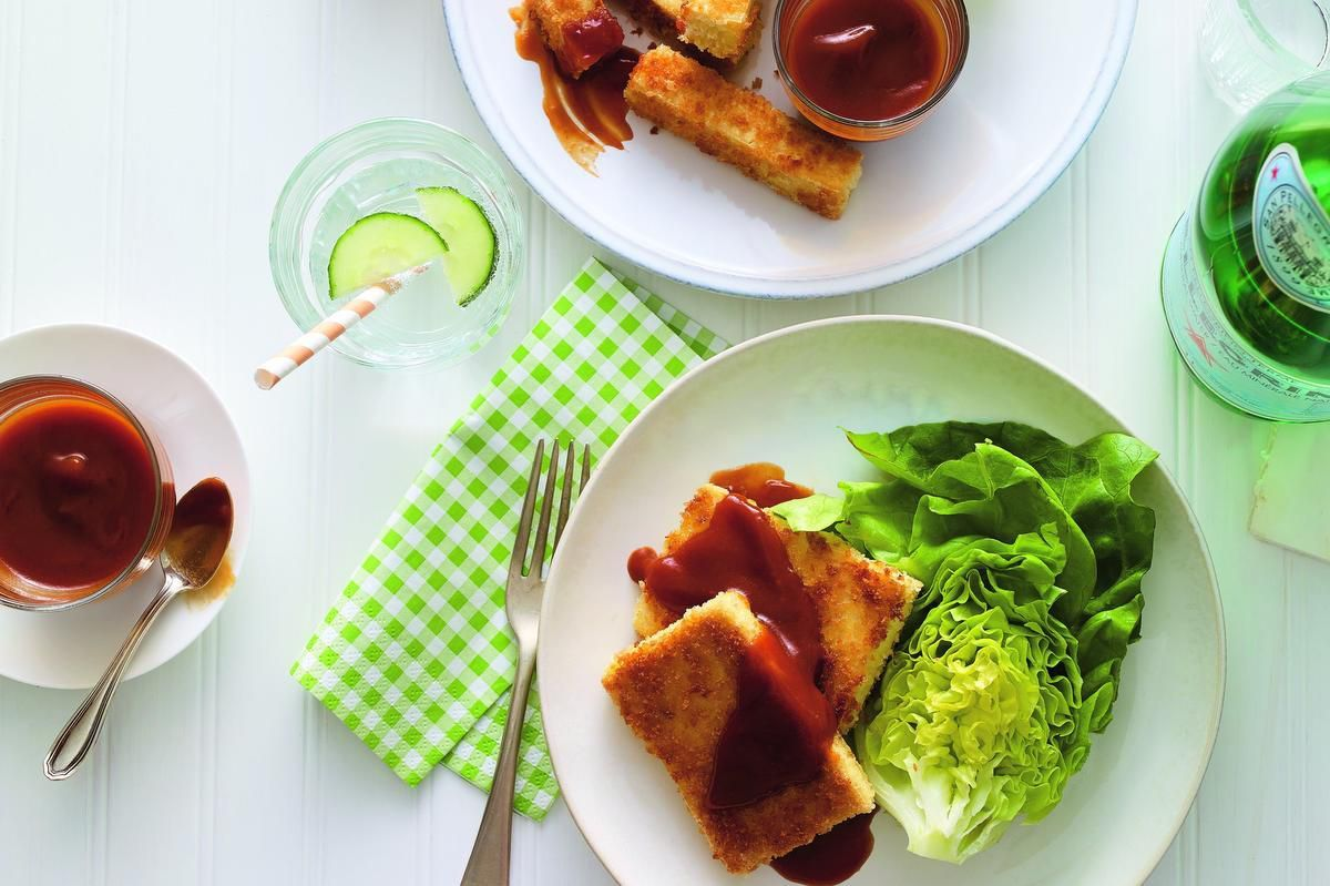 Crispy #Tofu with barbecue sauce by @torontostar https://t.co/gAsKF1ZnWV https://t.co/1Mz8sfcFX3
