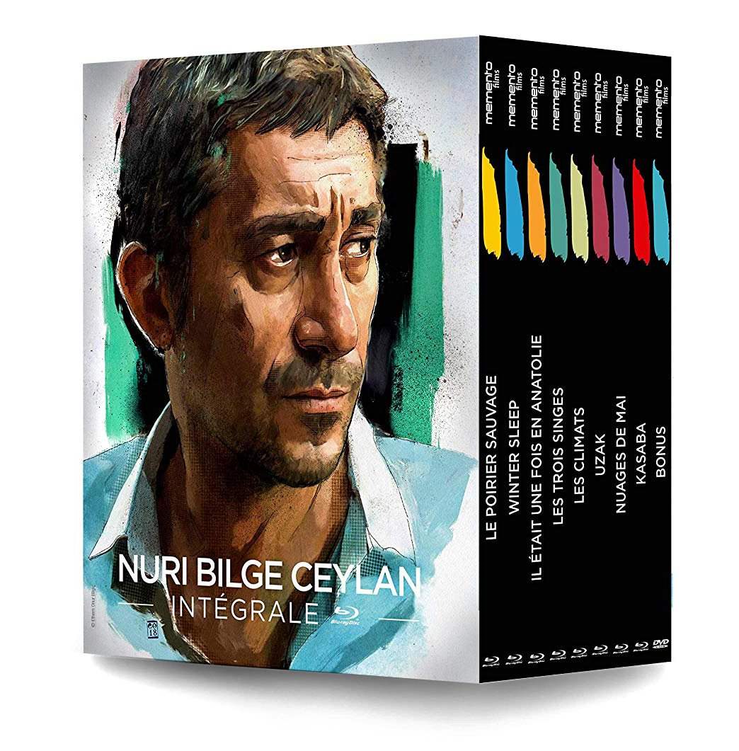 Blu-Ray box set (France) https://t.co/zGWDnM5sqf https://t.co/ETqWP8ku1B