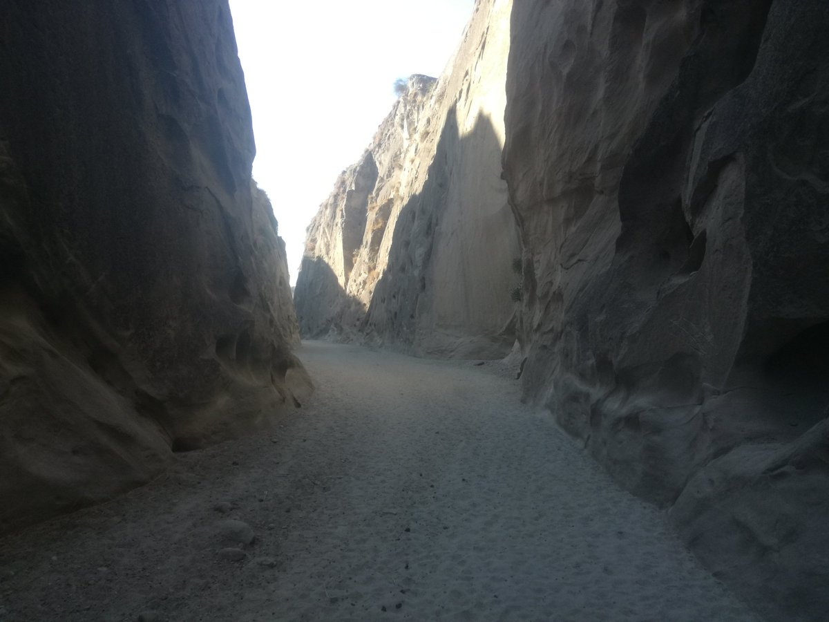 Image result for path between mountains