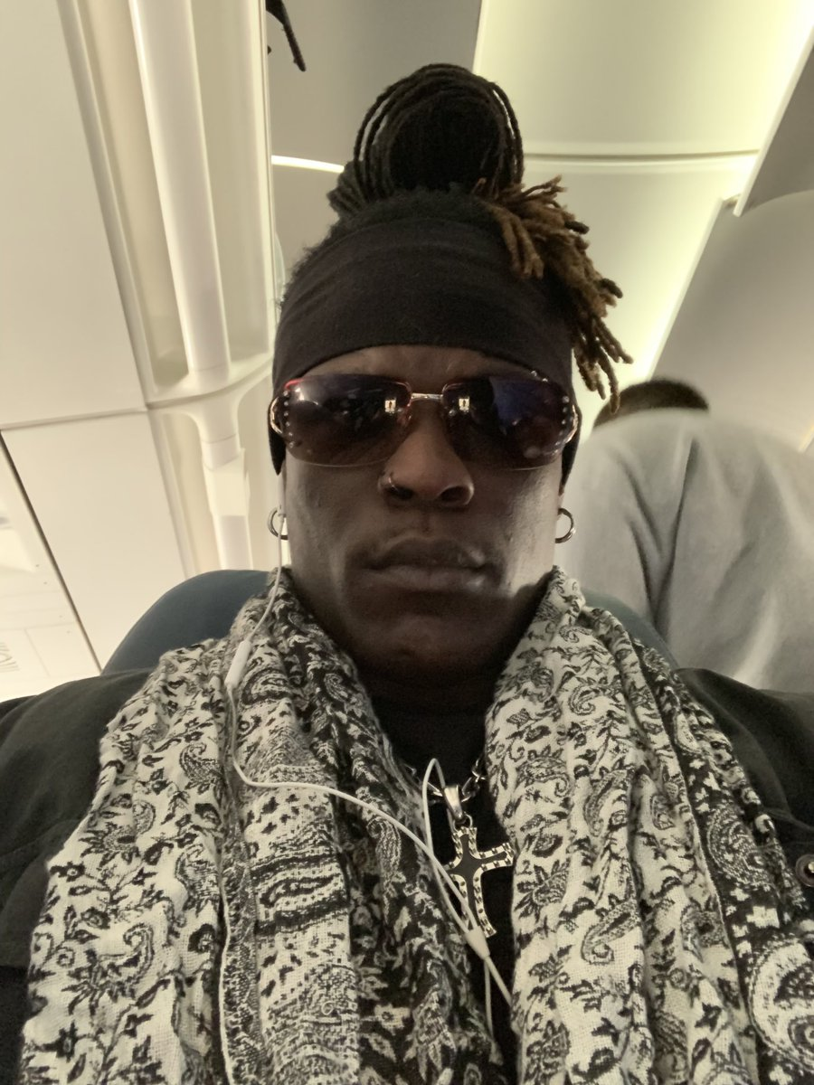 Wwe R Truth On Twitter In Route To Maddison Wi Wwe