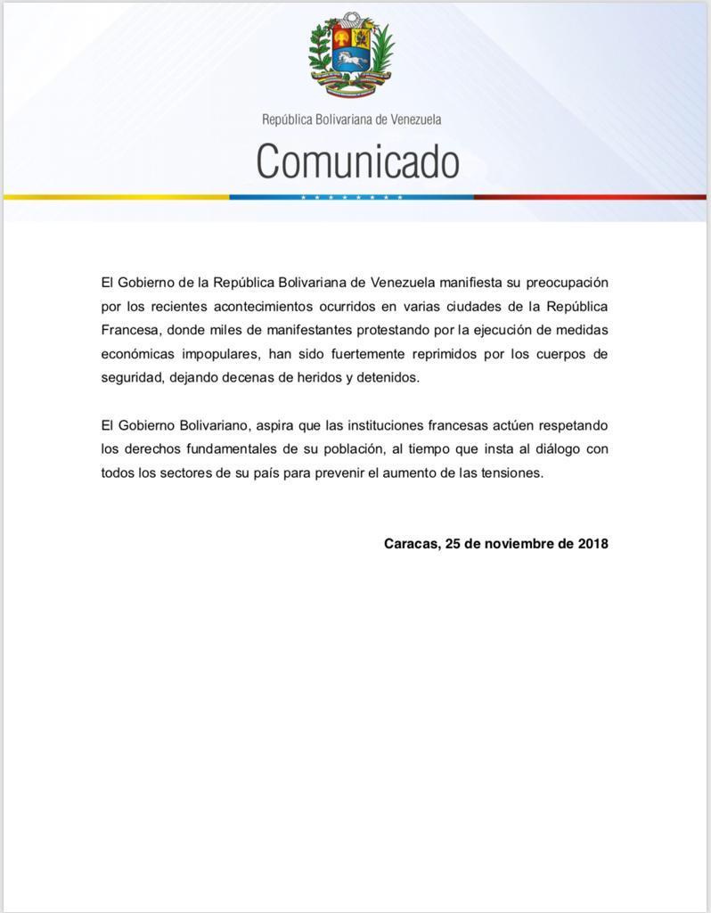 Venezuela crisis economica - Página 22 Ds2yCFPWkAYZifu