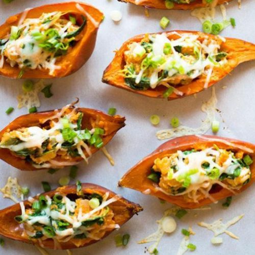 19 Easy Sweet Potato Recipes>Learn how to cut sweet potatoes and.. https://t.co/LRrFLBNtYV #recipe https://t.co/2OxmtVyNei