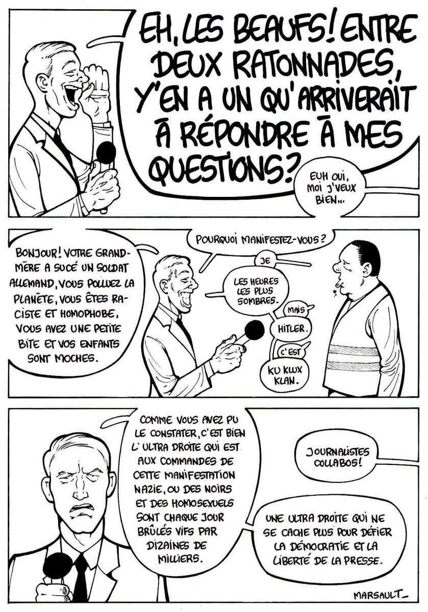 """Le """"Quoi l'Enculé du jour"""" (©) - Page 20 Ds37izZWsAYphGb"""