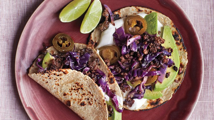 Beef and Cabbage #Tacos   #lunch #dinner #weekend #kitchen   https://t.co/mwlEa7dWu5 https://t.co/TZaz2b2m33