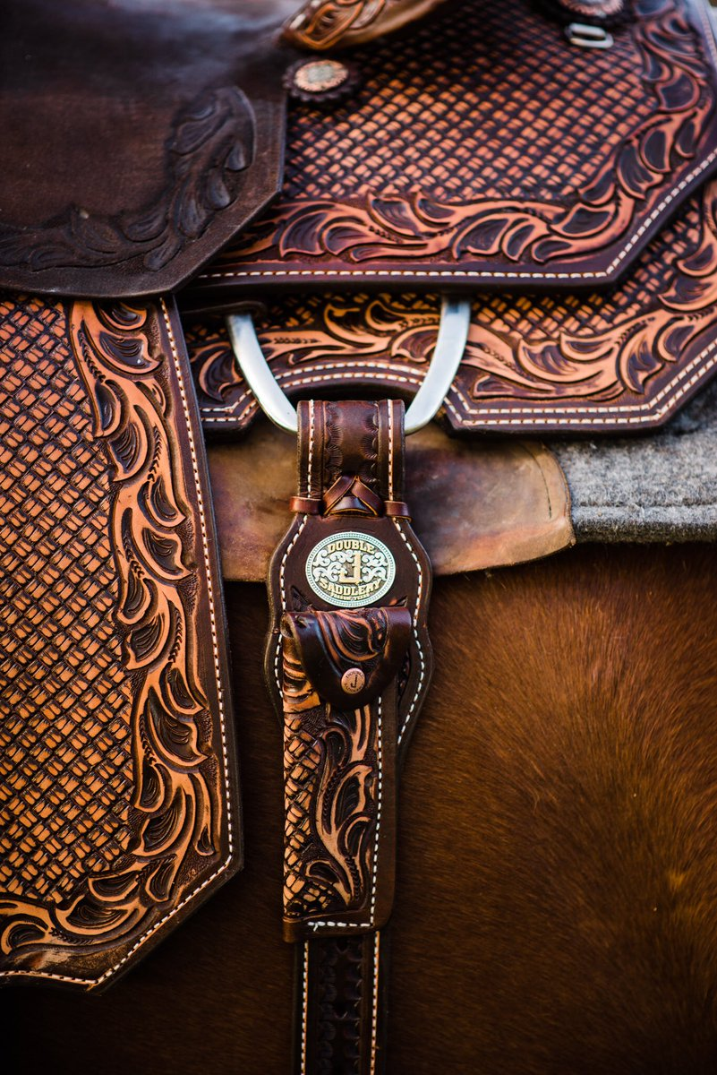 Double J Saddlery on Twitter: