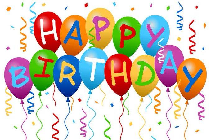 Happy Birthday  Jenna Bush