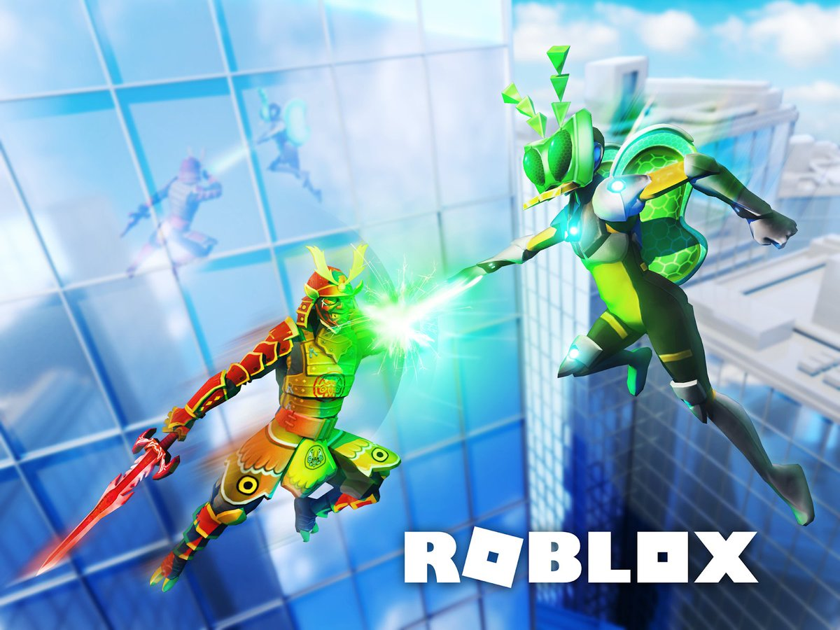 Roblox On Twitter Christmas Came Early For Chromebook Players