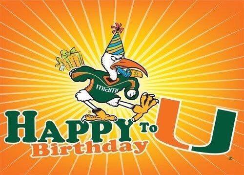 Happy Birthday, Bernie Kosar!
