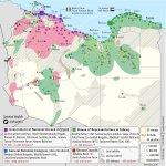 Qui contrôle quoi en Libye?