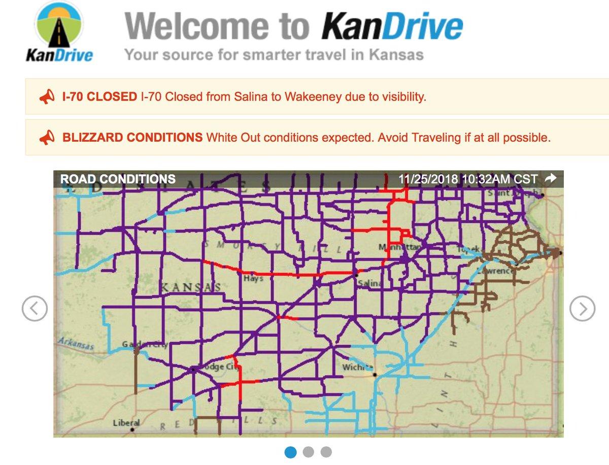 NE Kansas KDOT on Twitter:
