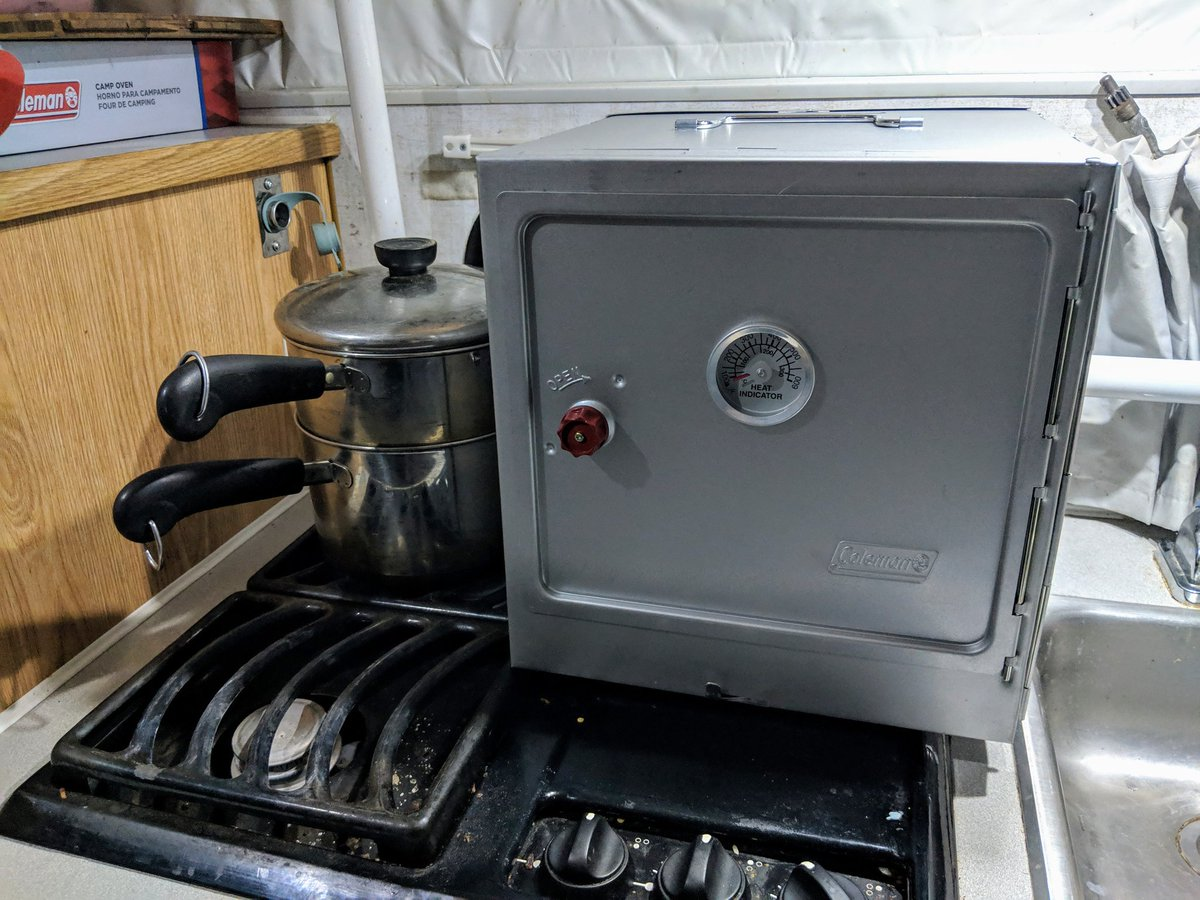 coleman camping stove hashtag on Twitter