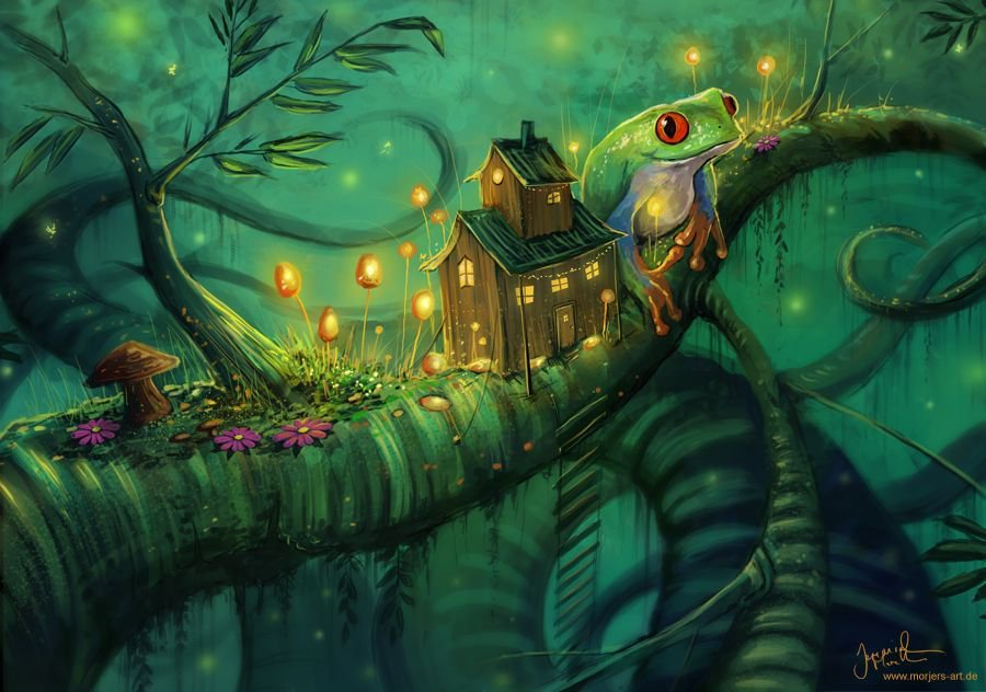 All writers have this vague hope that the elves will come in the night and finish any stories. NEIL GAIMAN #amwriting #writing #Art jerry8448