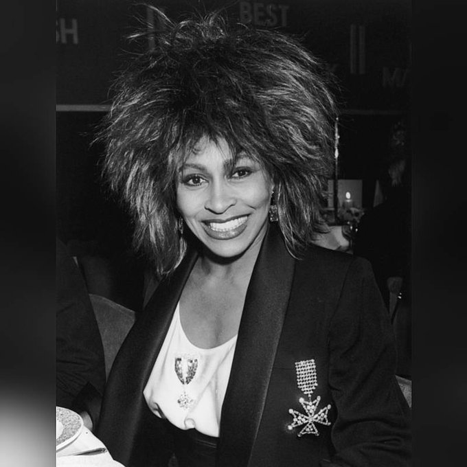 Happy Birthday  Tina Turner (1939 ) What\s Love Got To Do With It
