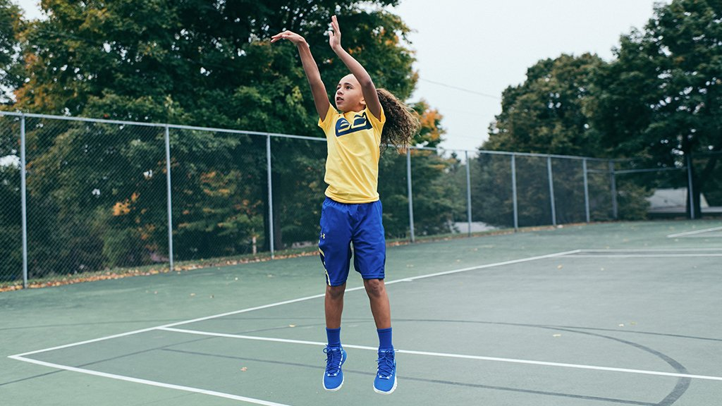 6e765825e08 hit the court like stephen curry with under armour gear that s fit for an  mvp