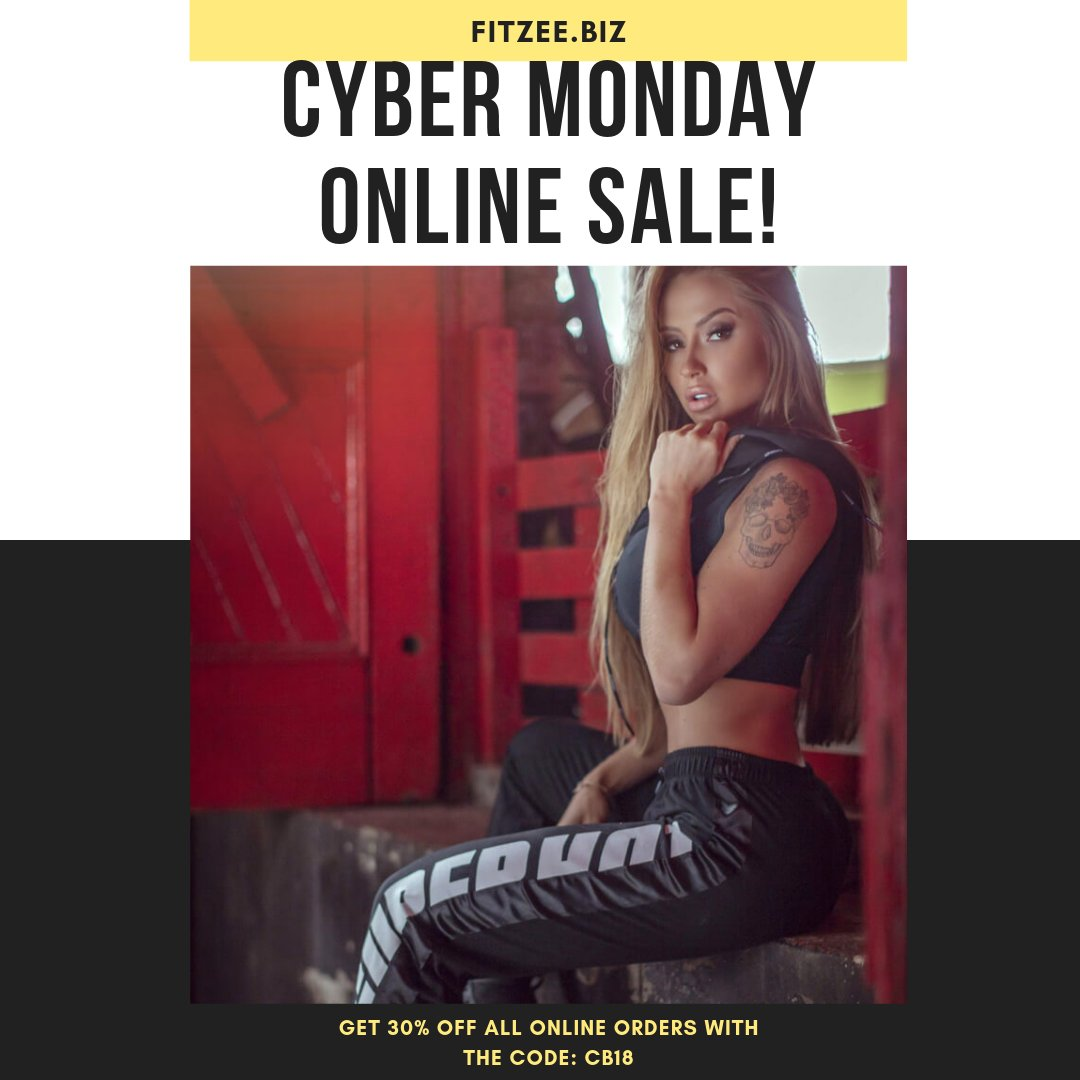 ab212939d Our Cyber Monday has already started! 30% OFF EVERYTHING! Including our PRE  ORDER