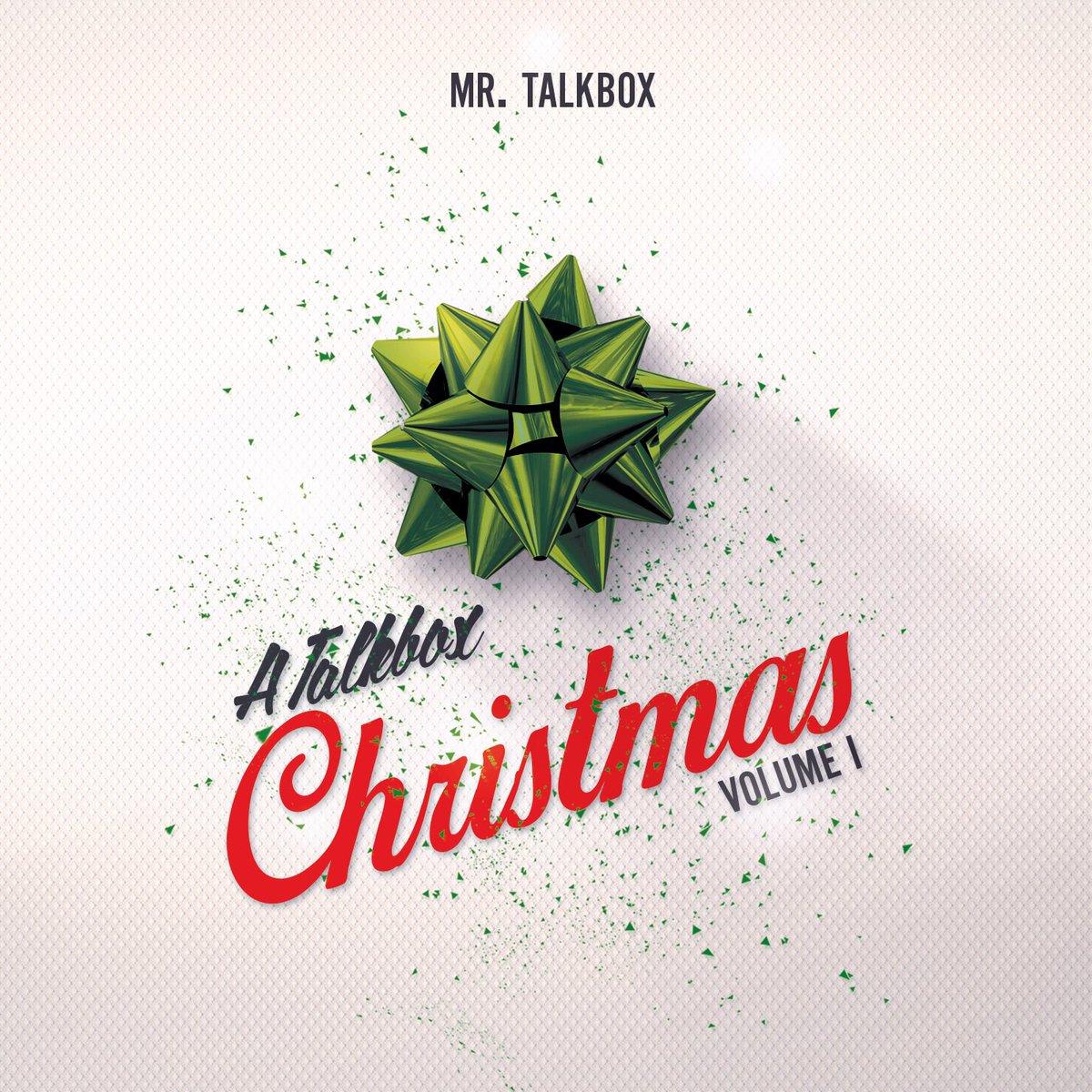 Mr Talkbox (@mrtalkbox) | Twitter
