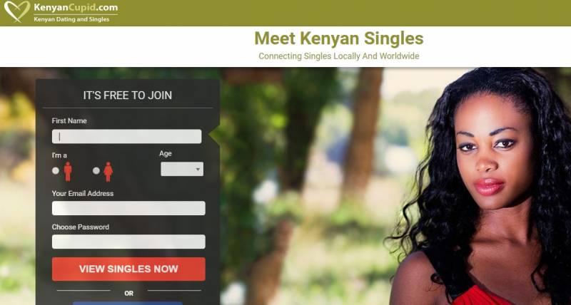 Kenyancupid com sign in