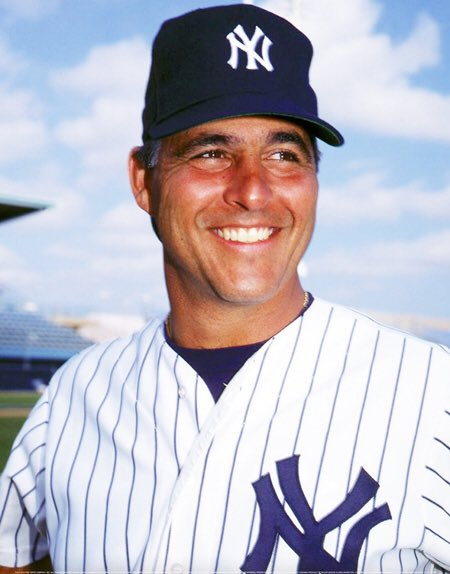 Happy 67th Birthday Bucky Dent.