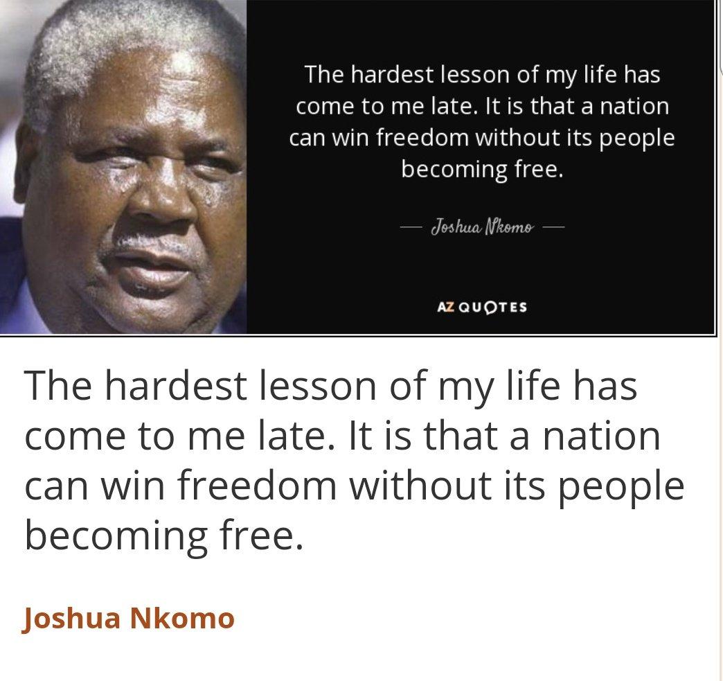 Prof Jonathan Moyo on Twitter: