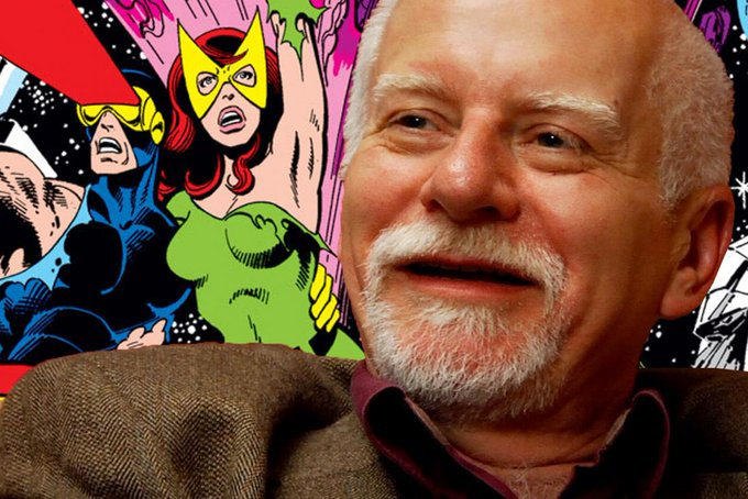 Happy Birthday Chris Claremont!!
