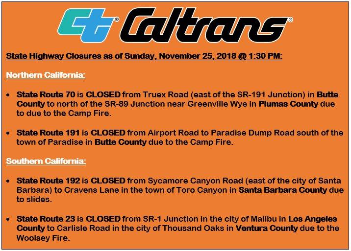 Caltrans HQ on Twitter: