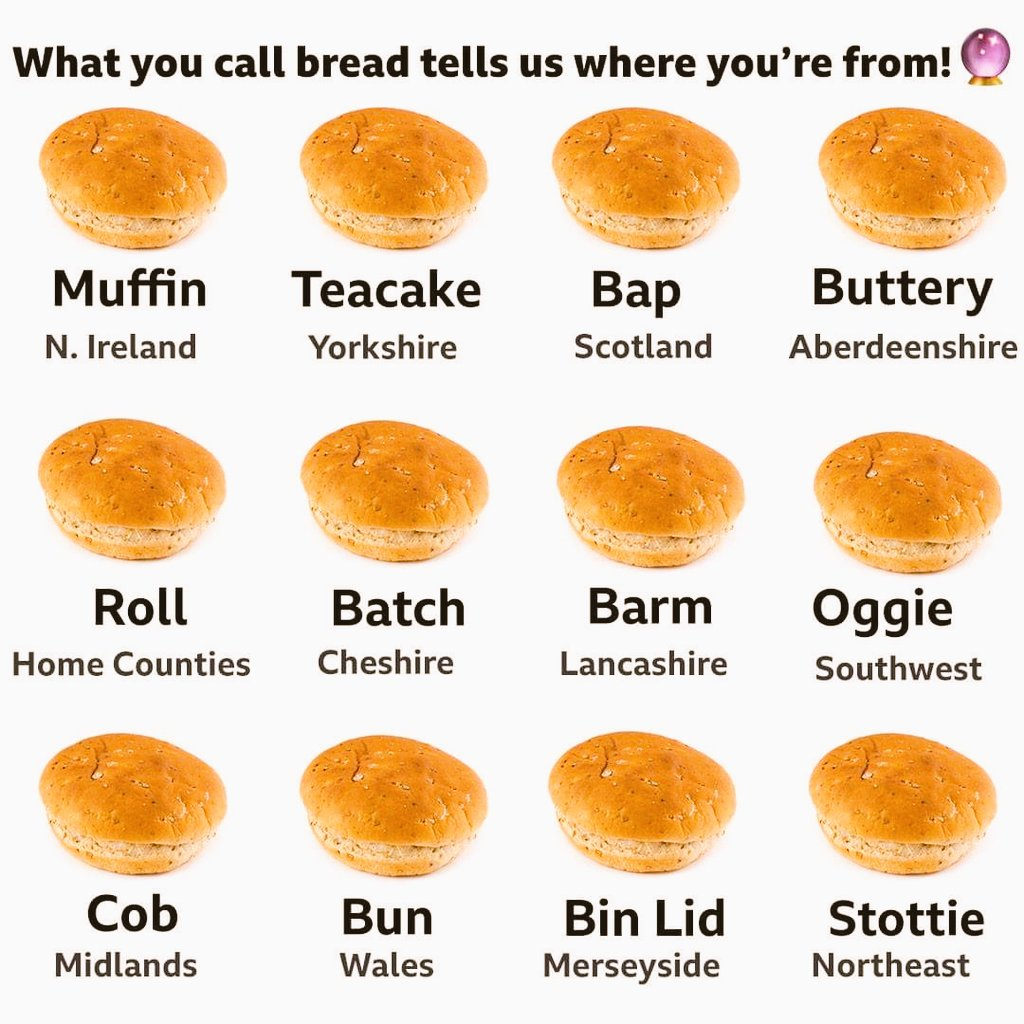 Information of the day.  Use your loaf https://t.co/nwbx8e5C7M