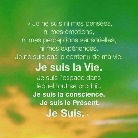 Proverbes Et Citations On Twitter Je Suis La Vie Citation