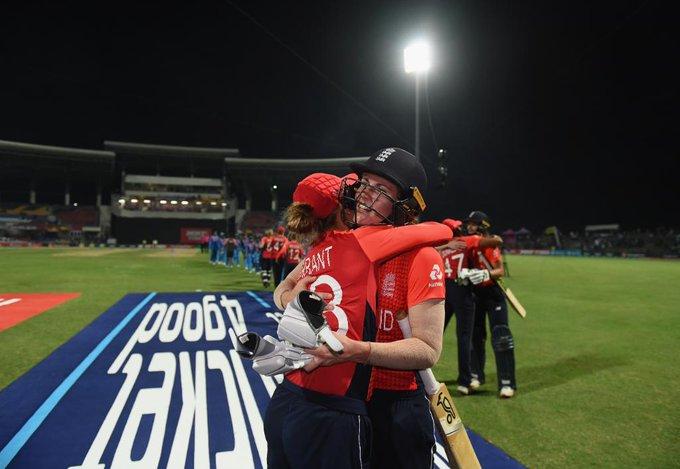 India Women 167/8 vs Australia Women 119 | Match 17 | ICC