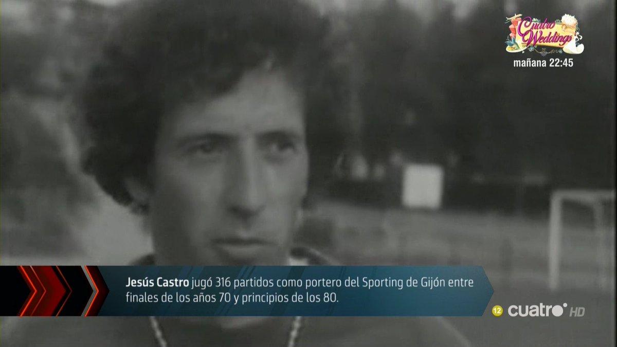 Jesús Castro, portero de ensueño | Premoniciones Muerte | Cuarto Milenio