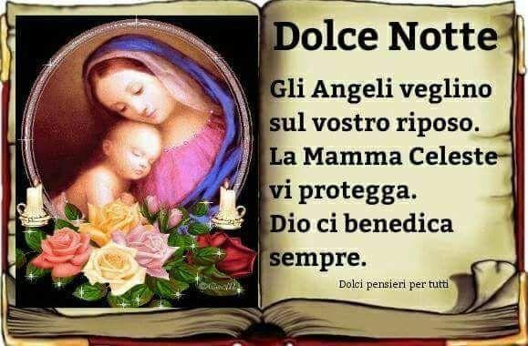 Maria Assunta On Twitter Buonanotte Carmela E A Tutti
