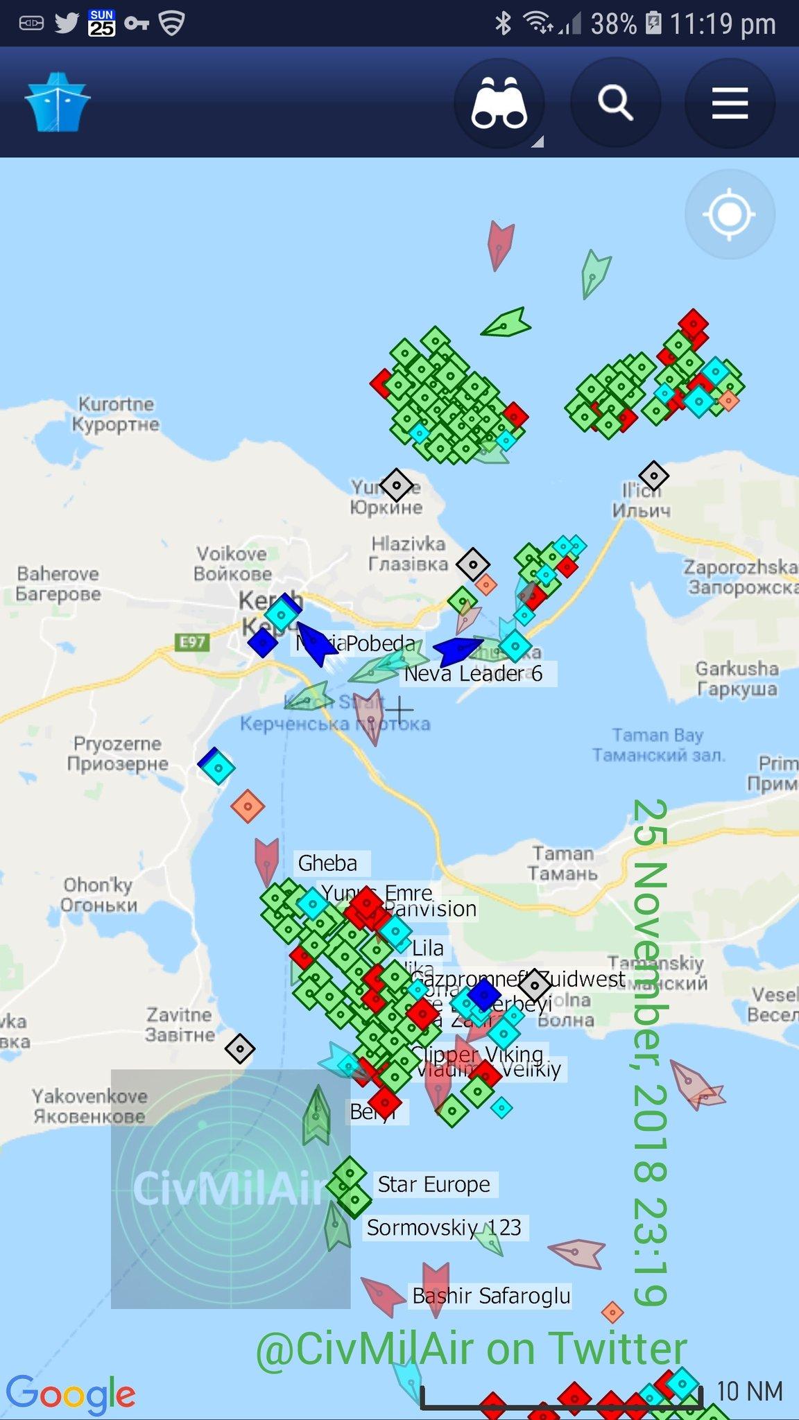 Це доводить, що Росія не зацікавлена в будь-яких результатах від переговорного процесу щодо України, - в бундестазі відреагували на ескалацію в Азовському морі - Цензор.НЕТ 9916