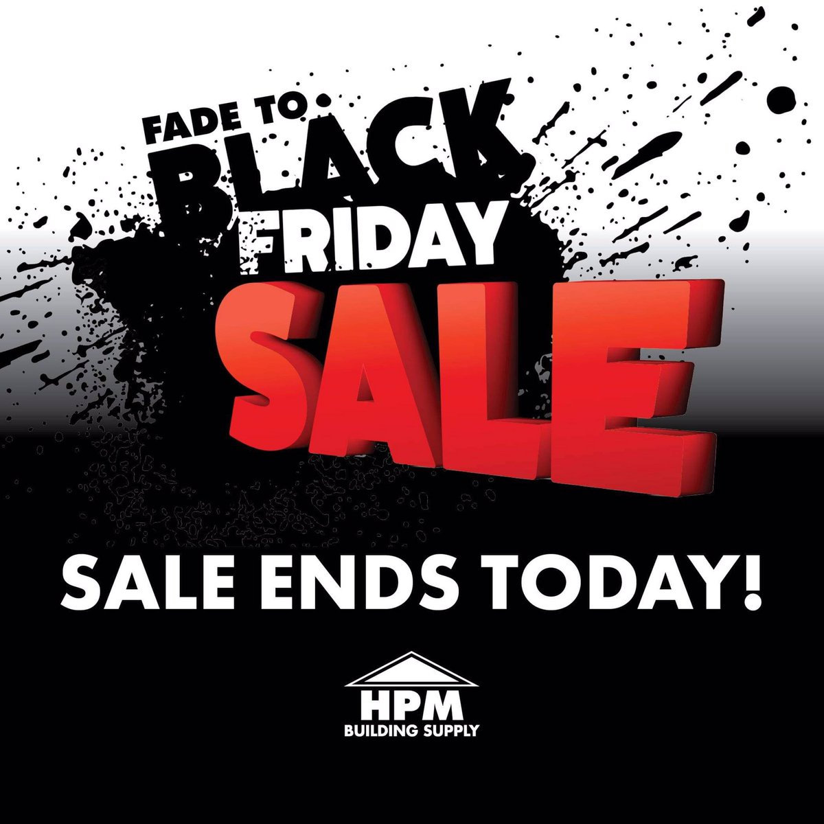 HPM Building Supply on Twitter: