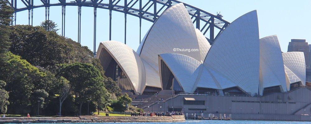 Sydney Opera House - OnlySydney.com