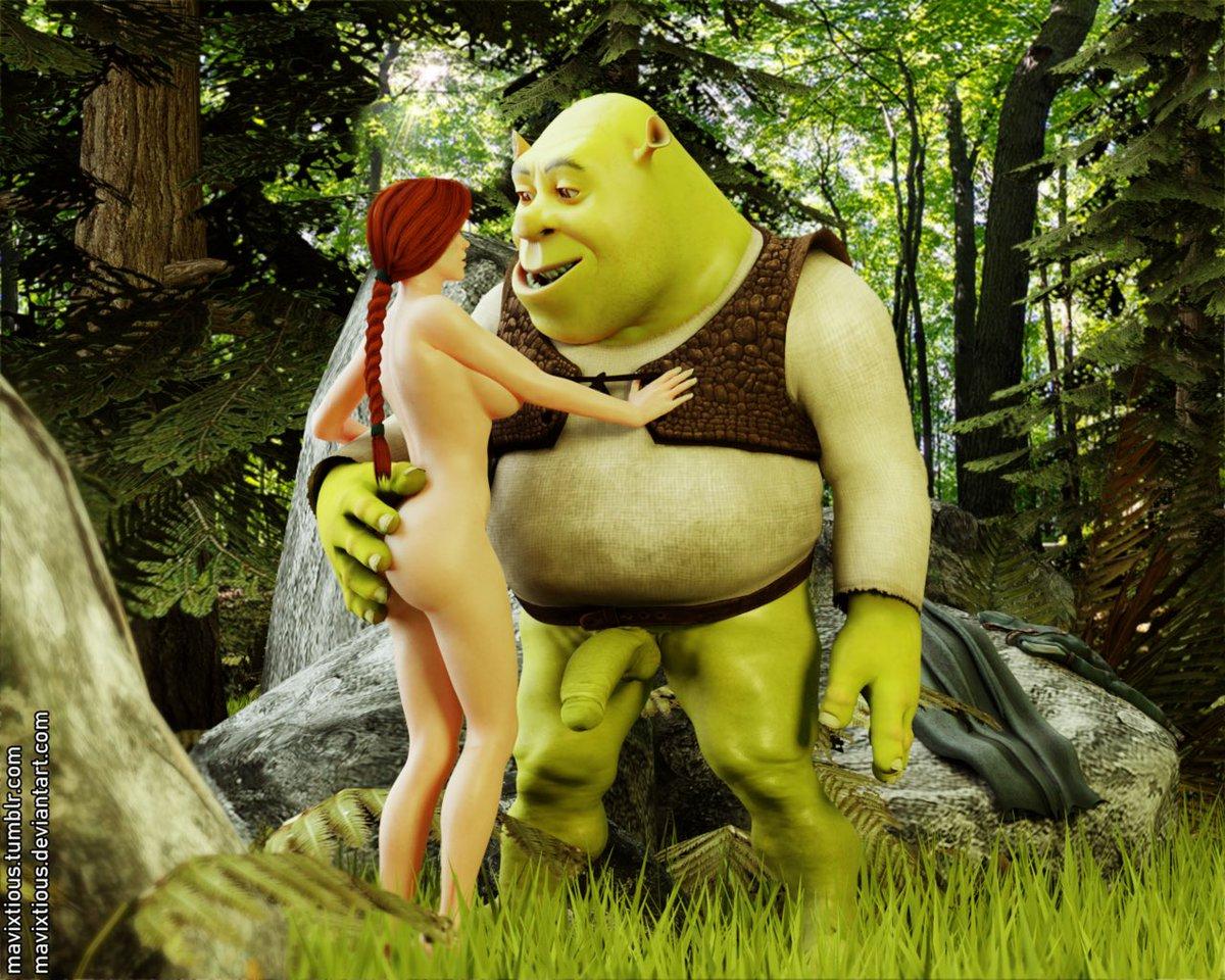 Pics De Porno De Shrek Y Fiona Erotic Picture