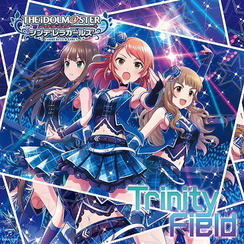 Order available!  Rin Shibuya, Karen Hojo, Nao Kamiya THE IDOLM@STER CINDERELLA GIRLS STARLIGHT MASTER 24 Trinity Field http://bit.ly/2SaGqk1  #RinShibuya #KarenHojo #NaoKamiya #IDOLMaSTER #CINDERELLAGIRLS #Anime #Manga #Seiyu