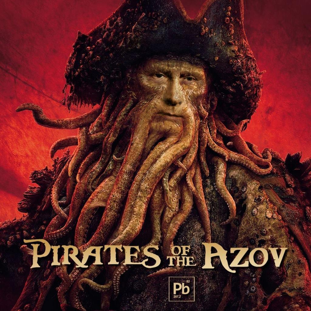 Призываем Россию освободить украинских моряков и вернуть захваченные корабли, - МИД Франции - Цензор.НЕТ 7756