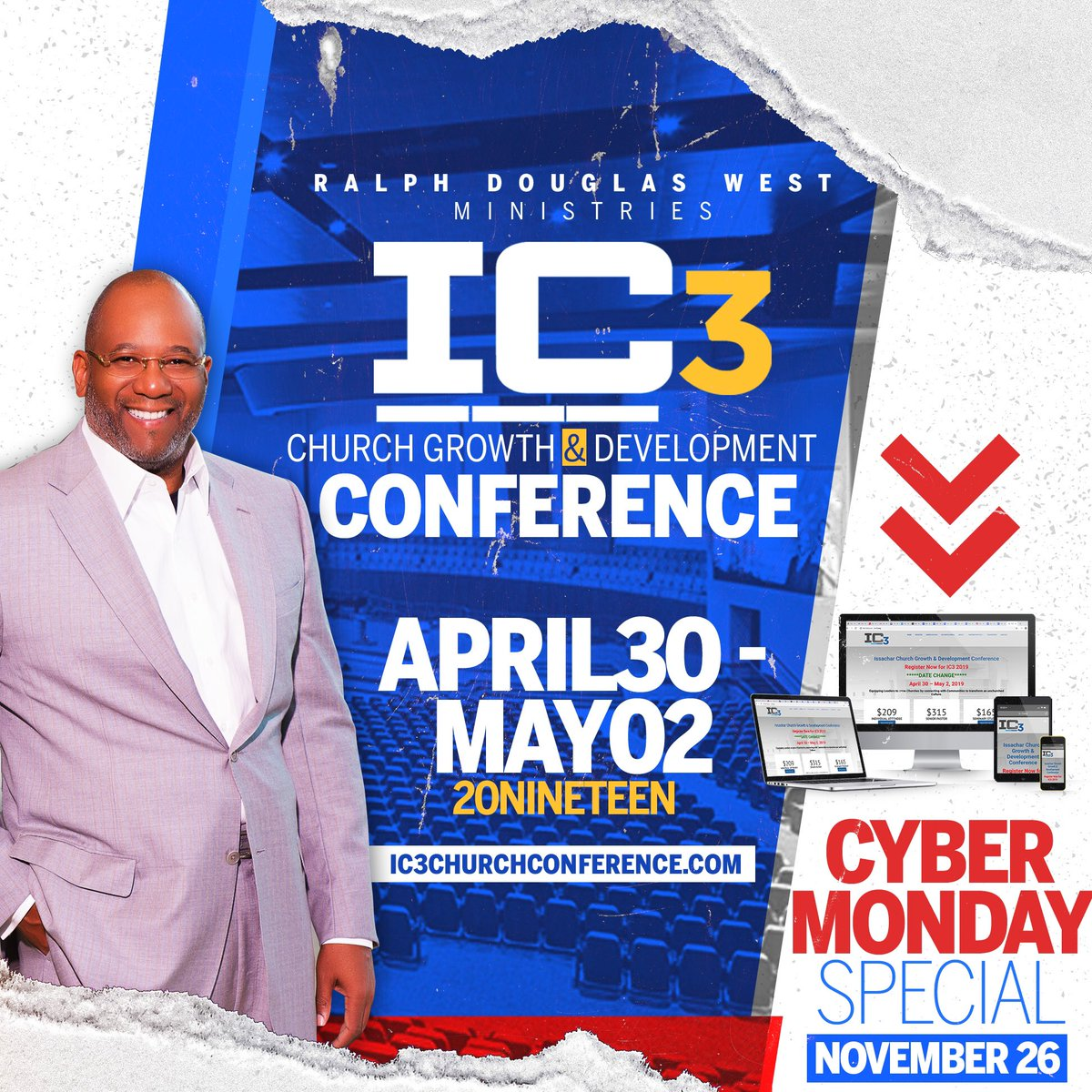 Issachar Conference on Twitter:
