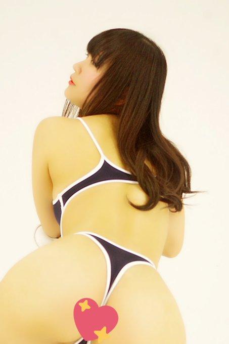 グラビアアイドル夕莉つかさのTwitter自撮りエロ画像7