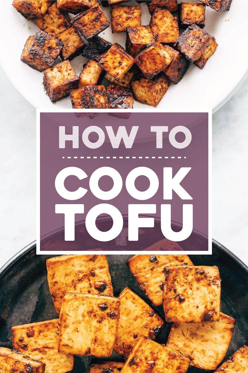 How To Cook Tofu https://t.co/0Ez8F3am2U #HowTos #Recipes #Vegan #Vegetarian https://t.co/46VlHurfJR
