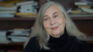 There\s so much to be grateful for, words are poor things. Happy Birthday, Marilynne Robinson