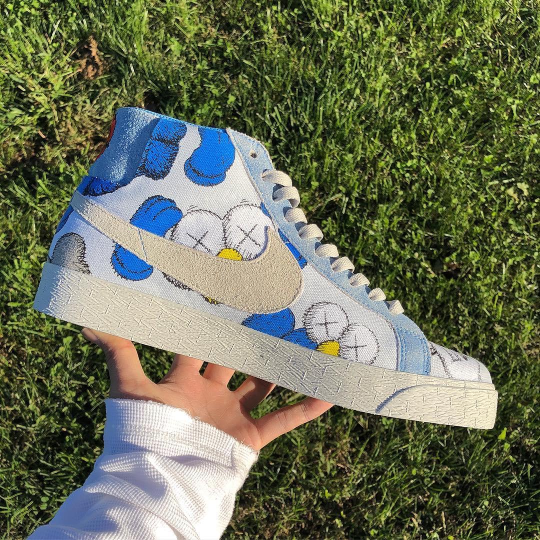 5c4934ff016 Sneaker Freaker on Twitter