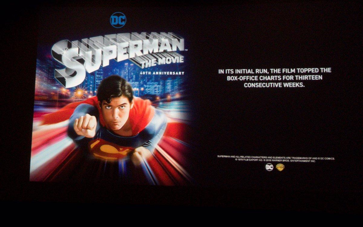 CapedWonder Superman Imagery on Twitter: