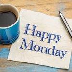 Montag ist ein Tag der Anfänge und Neuanfänge. Es ist ein Tag, an dem die Woche vor Ihnen liegt und die Möglichkeiten endlos sind. Beginnen Sie die Woche mit Schwung und Sie blicken mit Zufriedenheit auf alles zurück, was Sie erreicht haben. https://t.co/SkANoDteg5...#connect #love #instagood