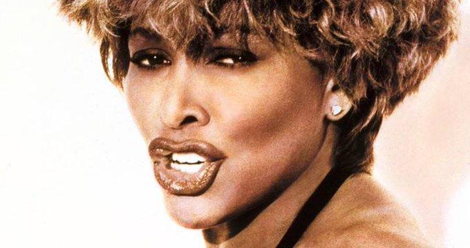 Tina Turner, el huracán triste que rugió en solitario Happy Bday