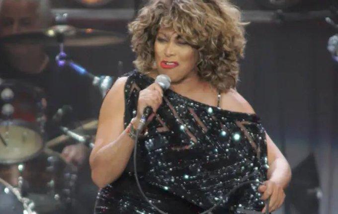 Hoy cumple 79 tacazos la \Reina del Rock\ Happy birthday Tina Turner