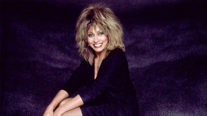 Happy Birthday Tina Turner  ........... 79 today!!