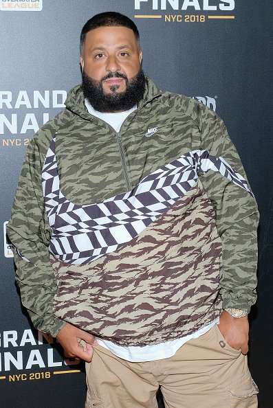 Happy 43rd Birthday to DJ Khaled !!!  Pic Cred: Getty Images/Matthew Eisman