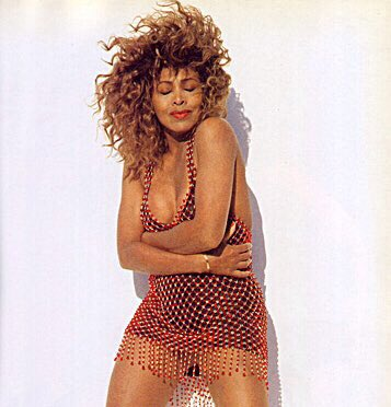 Happy 79th Birthday to Tina Turner