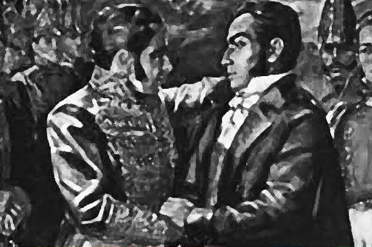 NicaraguaQuierePaz - Bolivar, Padre Libertador. Bicentenario - Página 14 Ds7D99kX4AANtgf